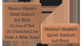 brick samples