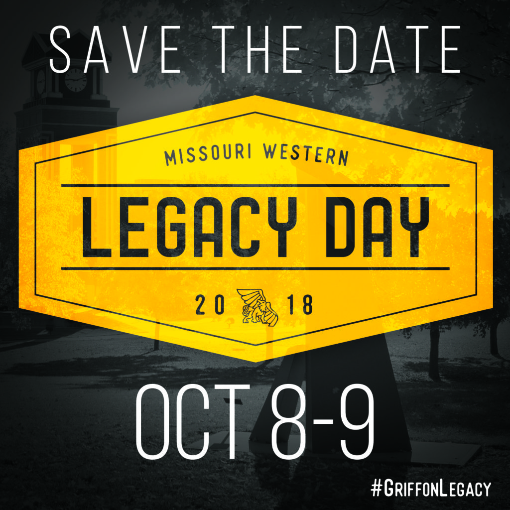 legacy day