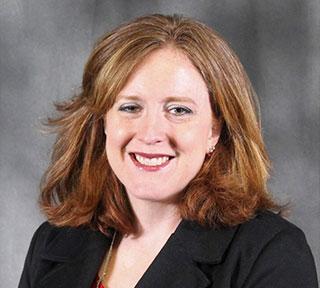 Susan Campbell '01